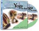 Yoga VCD for Kids Growth Height