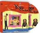 Yoga VCD for Kids Memory