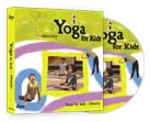 Yoga VCD for Kids Obesity