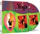Yoga VCD for Stress Relief