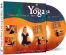 Yoga VCD for Young at Heart