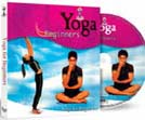Yoga VCD for Beginners