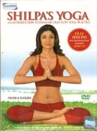 Shilpa Shetty Yoga(HINDI & English)
